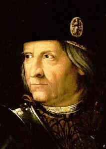 Il Duca Estense Ercole I