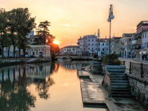 La meravigliosa Città di Adria in tutta la sua bellezza (foto web)